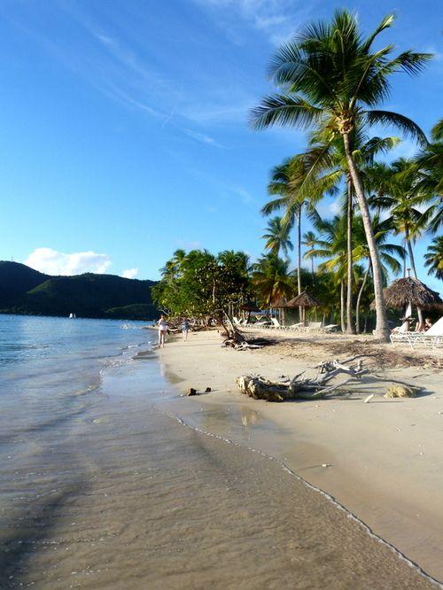Martinique...