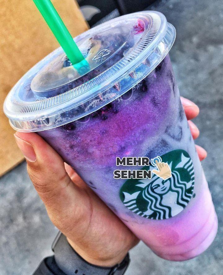 Starbucks Pink Purple Drink Starbucks Rezepte Getranke Starbucks Getranke Starbucks Geheimes Menu