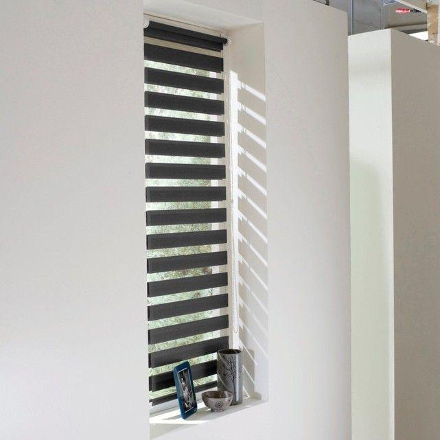 Store tamisant enrouleur Jour / Nuit, avec concept La Redoute Interieurs