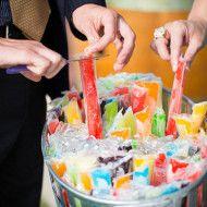 10 ideias fofas para casamentos no verão
