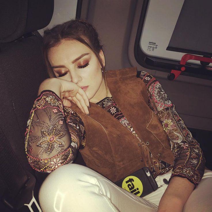 via Little Mix's Instagram