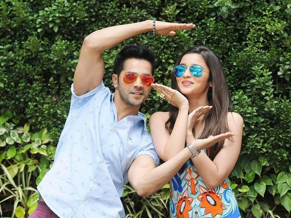 Actors Varun Dhawan and Alia Bhatt have signed a new film together, If the…