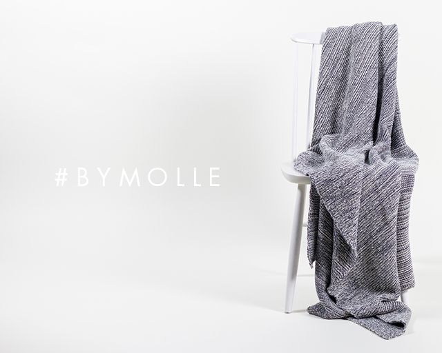 We like to see the new homes of our designs! Share your photos with us: #bymolle