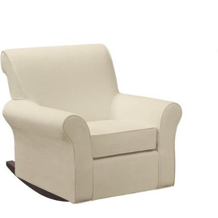 slipcover sold chair slipcover separately walmart dorel rocking chair ...