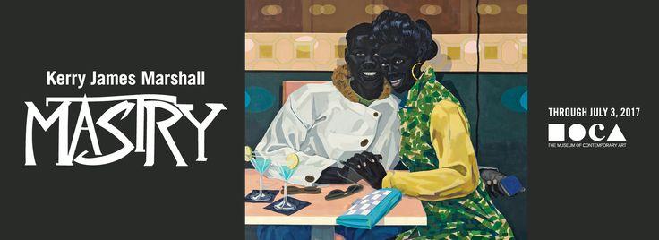 Ticket Giveaway: Kerry James Marshall Retrospective at MOCA | KCET