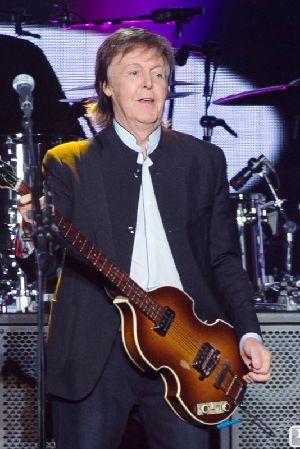 Paul McCartney Meat Free Monday Features Delicious Vegan Samosa Recipe