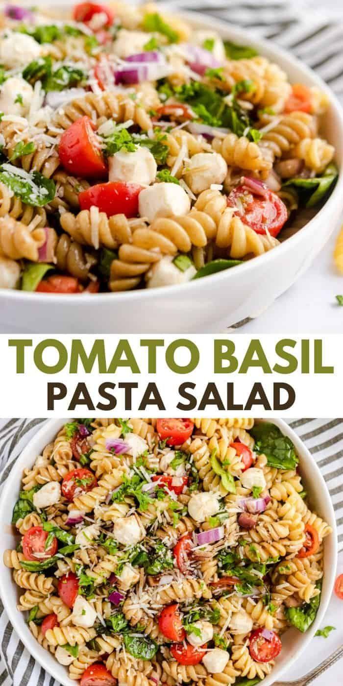 Pasta Salad Recipe Lemon Zest