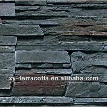 imitation stone panels for wall,faux stone panels,stone look wall paneling $9~$25