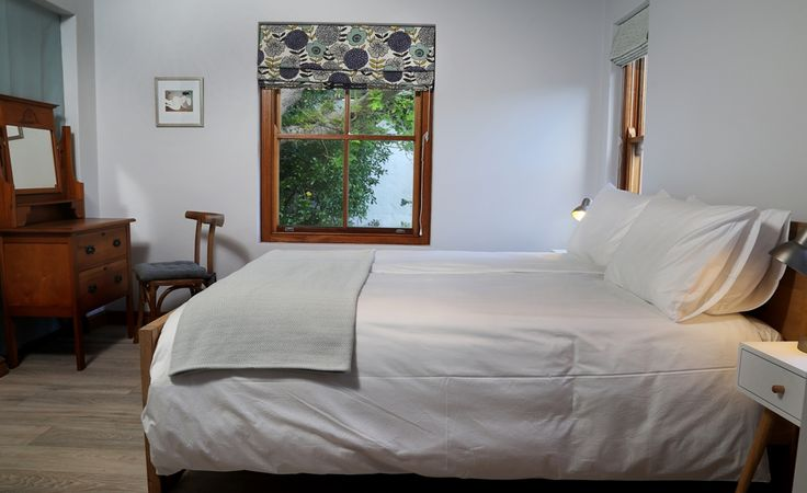 Selsey Cottage: Third bedroom FIREFLYvillas, Hermanus, 7200 @fireflyvillas ,bookings@fireflyvillas.com,  #SelseyCottage  #FIREFLYvillas #HermanusAccommodation