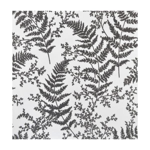 The Home Depot Logo Fern Wallpaper Magnolia Homes Flock Wallpaper