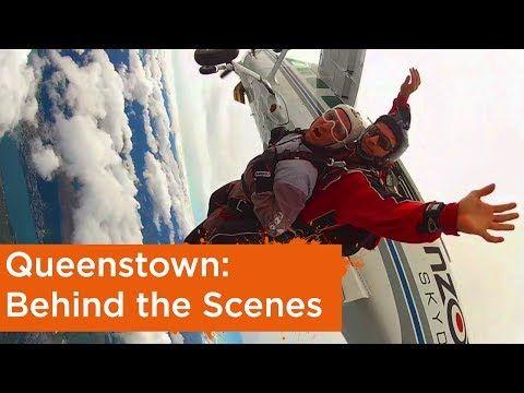 Queenstown: Behind the Scenes (Episode 22)