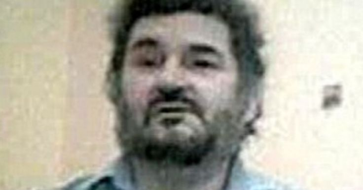 Astonishing confrontation between two of Britain's most evil men, responsible for the deaths of at least 15 people #serial #killers #killings #murder #Peter #Sutcliffe #ian #Huntley #Yorkshire #ripper #Soham