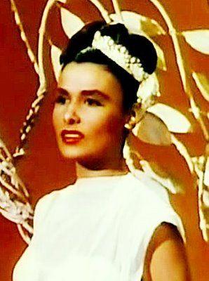 Lena Horne.