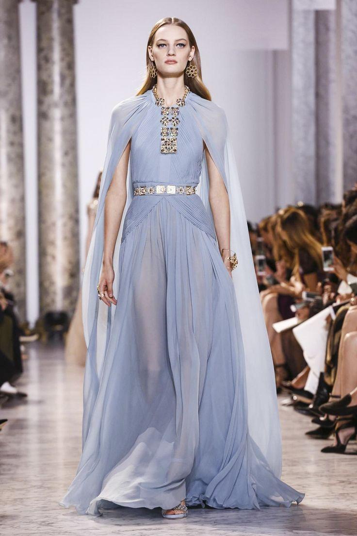 34 besten Fashion Bilder auf Pinterest | Elie saab couture ...