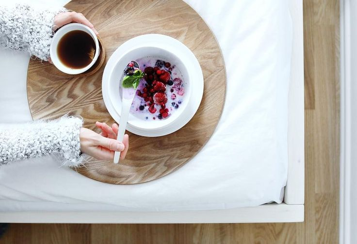 Norli tableware in white.  @jennymustard