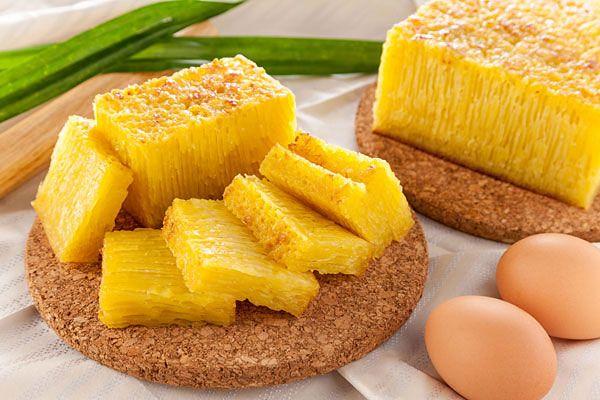 Kue Khas Daerah Ambon