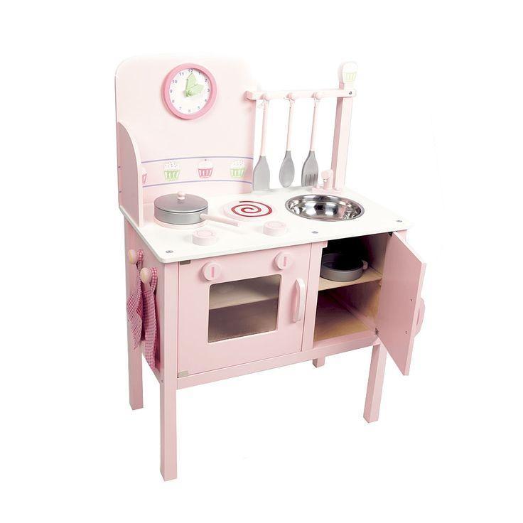 Universe of imagination cozinha cupcake de madeira toys r us toysr