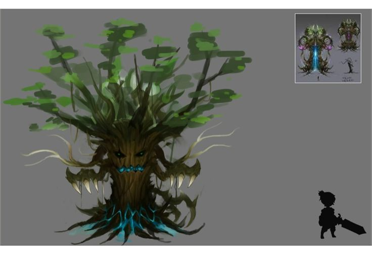 - Forest Demon - Skywind Heroes - Pet and Monster Artwork. Challenge, Fight and Catch Them Some monster can be capture and some are not #SWH #Faveo #artwork #art #MMORPG #Freeonlinegame #onlinegame #Webgames