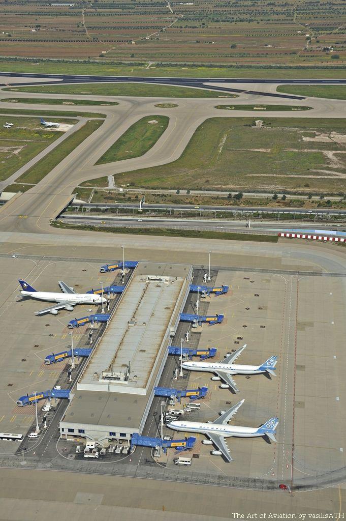 Athens International Airport Eleftherios Venizelos 211 best