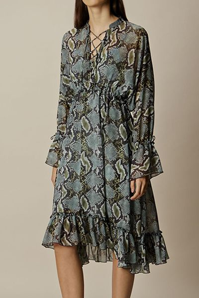 15 High Street Dresses To Buy Now | sheerluxe.com