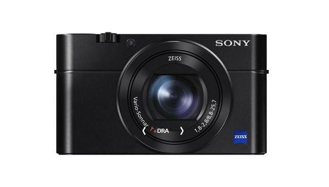 RX100 III Avansert kamera med sensor av 1.0-typen fra Sony. Om denne nettbutikken: http://nettbutikknytt.no/sony/