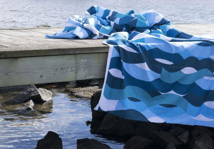 Design Ocean by Carl Johan Hane.