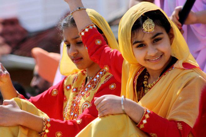 Vaisakhi Celebration | Norma Ibarra
