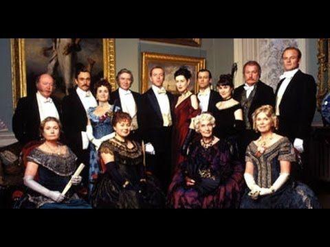 La saga Forsyte - The Forsyte Saga 2003 episodio 2/13 subtitulado español