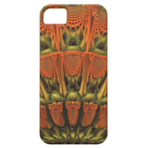 """Dragon Skin"" iPhone 5 case on #Zazzle!"