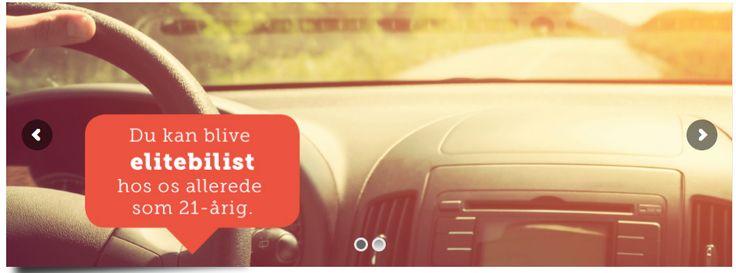 Vi anbefaler Techno Forskiring, hvis du er på jagt efter en billig bilforsikirng til unge.