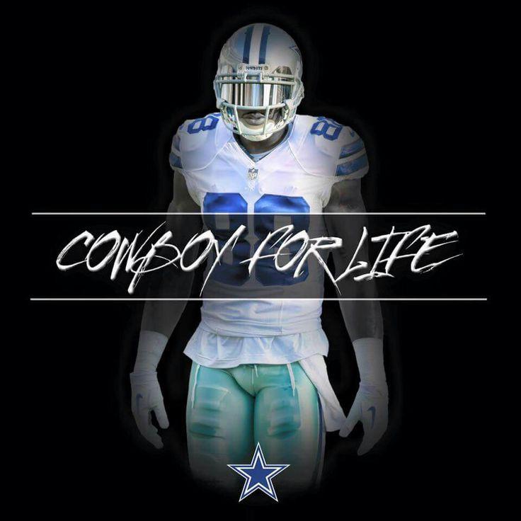 Congrats Dez! #88 #throwuptheX Photo from Dallas Cowboys Facebook Page
