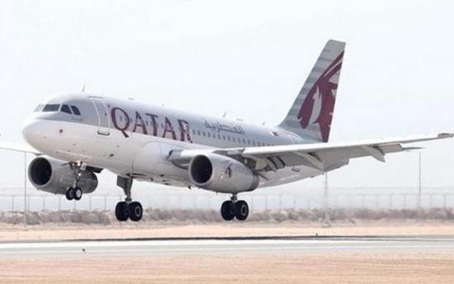 H Qatar Airways διακόπτει όλες τις πτήσεις προς τη Σαουδική Αραβία και η flydubai για την Ντόχα