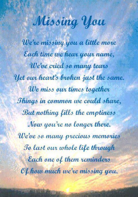 in loving memory quotes child | In Loving Memory of Ryan L. Smeltzer shared In Loving Memory 's photo ...