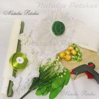 """(1) Gallery.ru / natapetskus - Альбом """"Букет для свадебной фотосессии"""""""