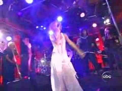 Wikked Lil Grrls (Live on Jimmy Kimmel) ~ Esthero