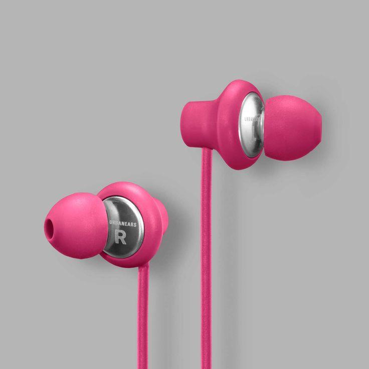 Urbanears Kransen Headphones in Jam
