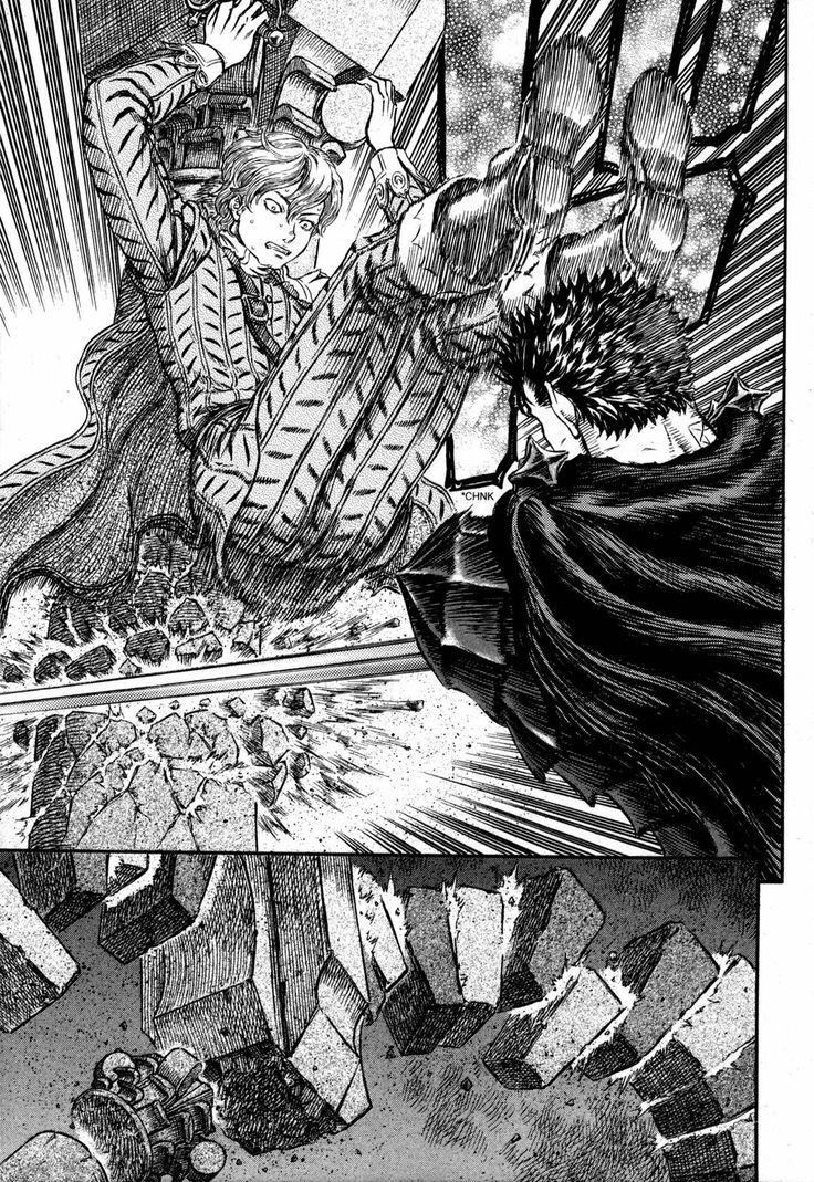 Berserk Manga - Read Berserk Chapter 257 Online Free