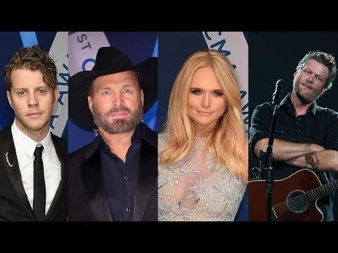 Blake Shelton's tweet was aimed at Miranda Lambert and Anderson East? - YouTube