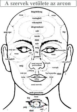 arc akupresszura - Google keresés