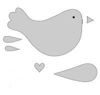 titatoni ♥ DIY : Alle Vögel sind schon...