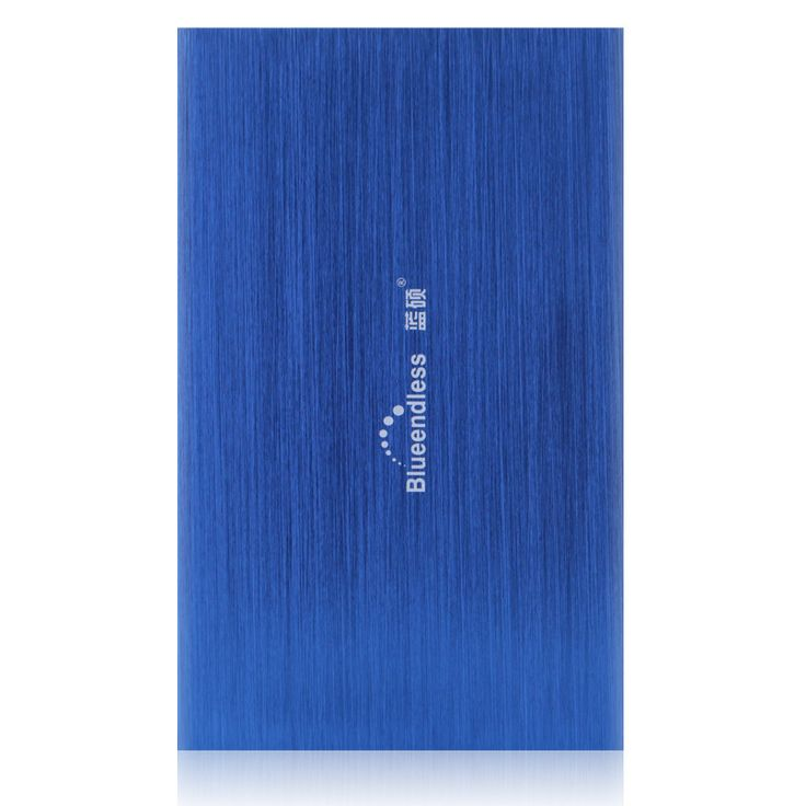 HDD 500gb External Hard Drive usb3.0 320gb hd externo for Desktop and laptop Hard Disk