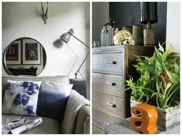 Regardez ce logement incroyable sur Airbnb : Comfortable room in a stylish house - maisons à louer à Portsmouth
