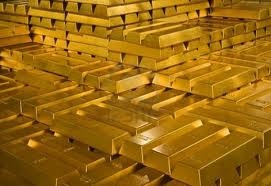 Gold, a Dream for Many of Us