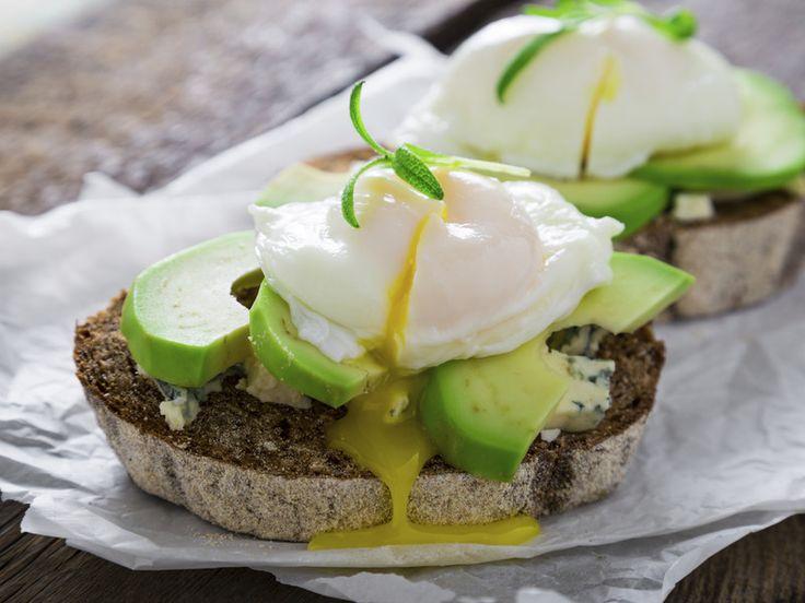 Pochiertes Ei: So gelingt der Food-Trend in 7 einfachen Schritten!