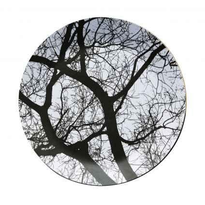 Remember® Platzteller Trees
