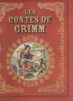 Couverture Les contes de Grimm (3 tomes), tome 1