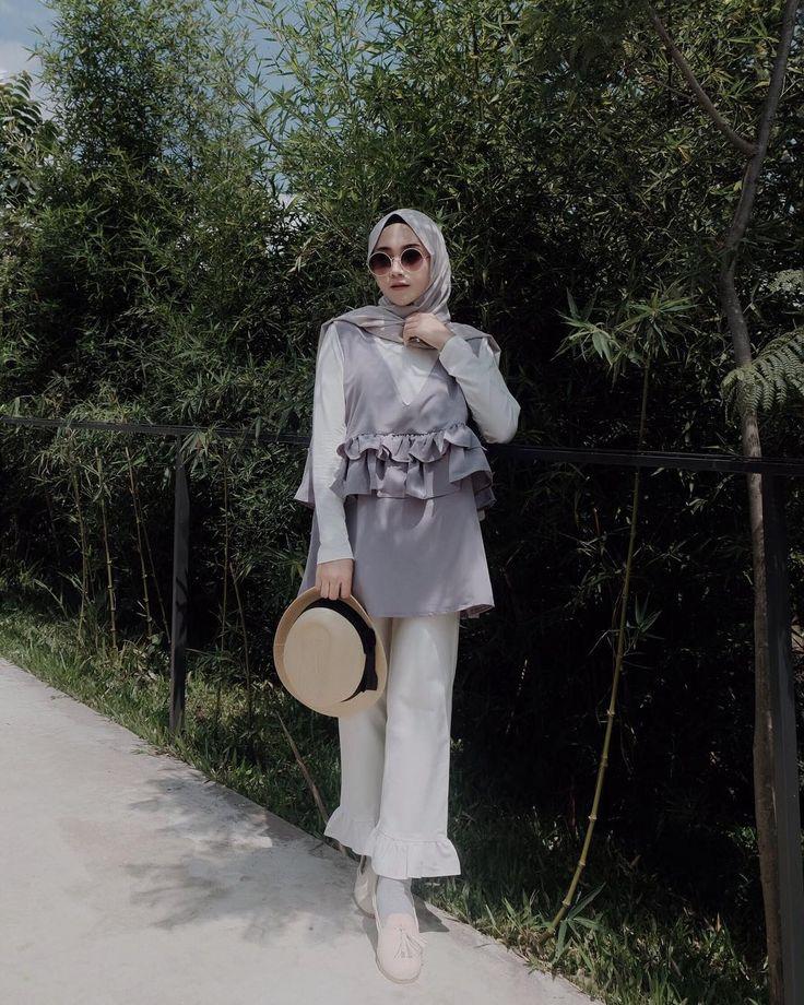 Baju Ootd Hijab
