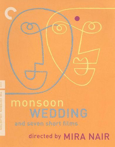 Monsoon Wedding [Criterion Collection] [Blu-ray] [2001]