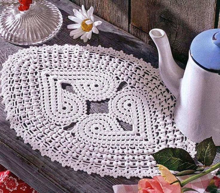 33 best Bufandas images on Pinterest | Shawl, Crochet scarfs and ...