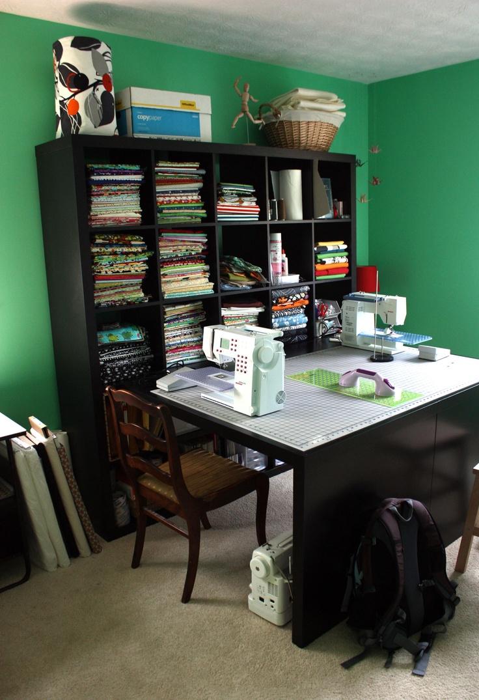 Quilt Room Design Ideas Part - 46: Best Quilt Rooms - Bing Images